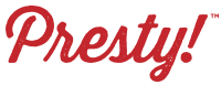 Presty Foods Logo